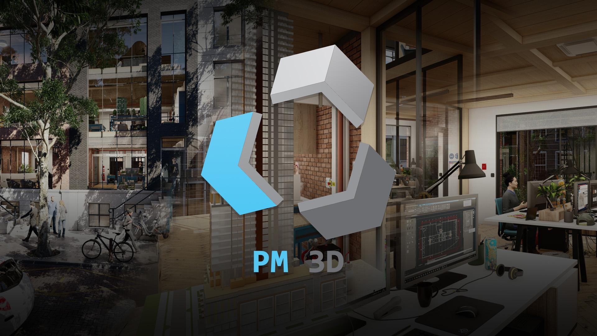 Ateliers PM 3D