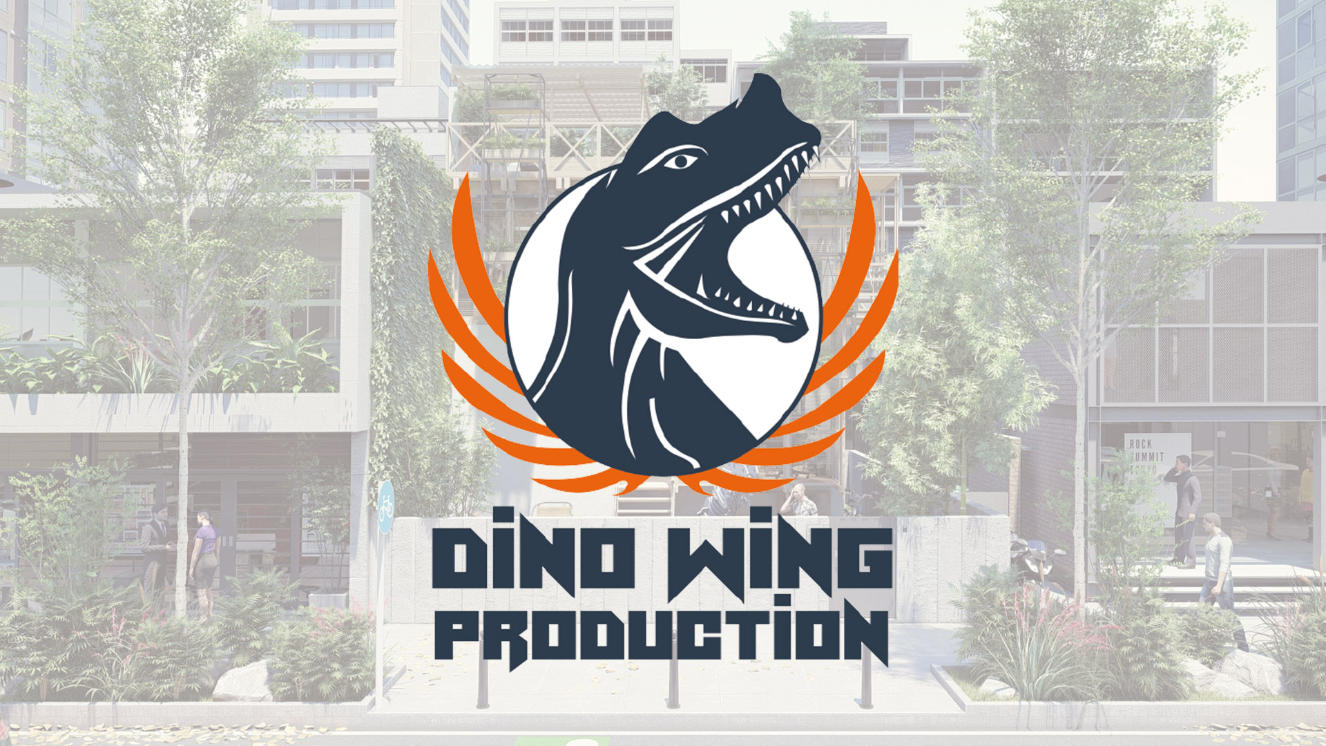DINO WING PRODUCTION