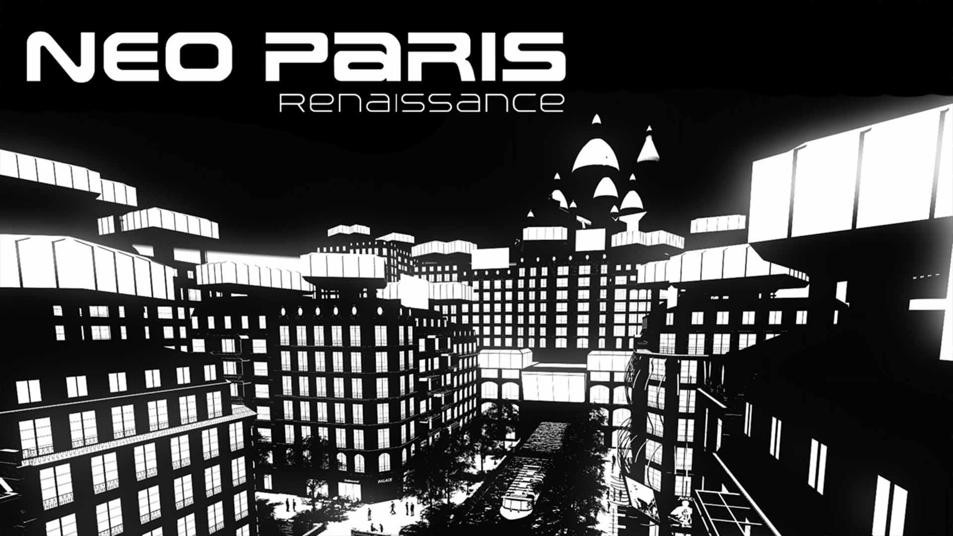 NEO PARIS