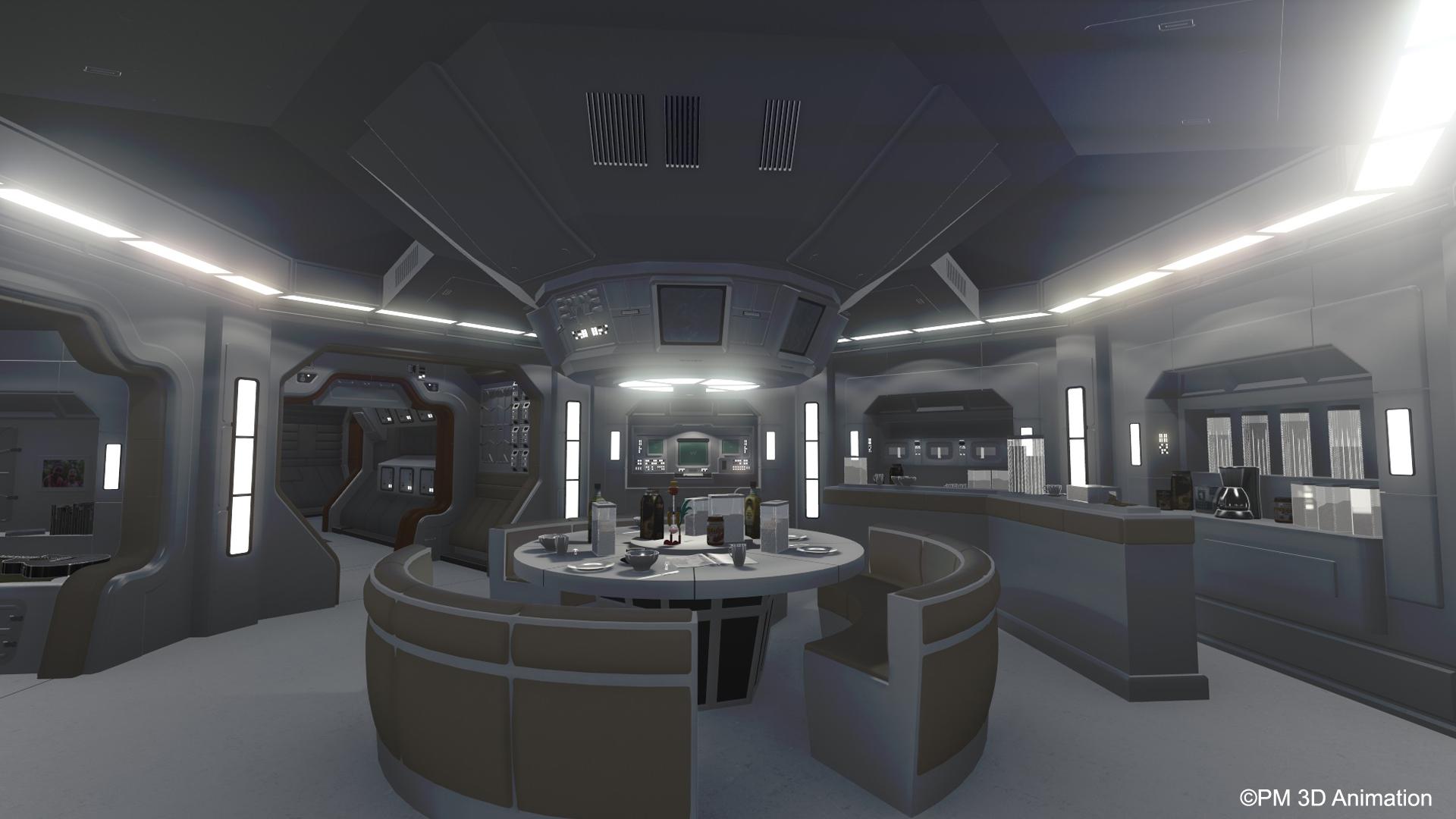 USSGA Chiheisen Alien